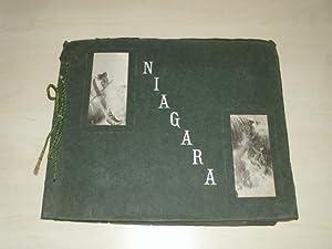 Niagara.: USA. - Wittemann, Adolph: