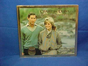 Charles and Diana : The Prince and