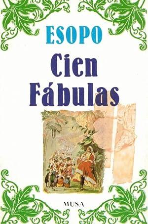 Imagen del vendedor de CIEN FABULAS a la venta por Librería Vobiscum