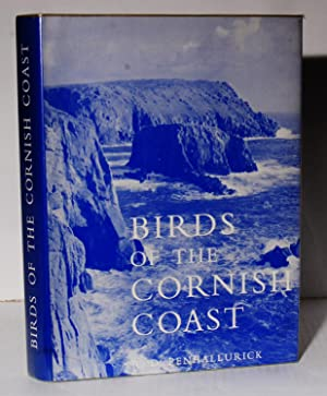 Birds of the Cornish Coast including The Isles of Scilly.