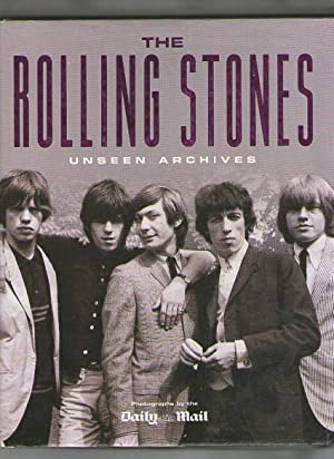 Rolling Stones, The : Unseen Archives