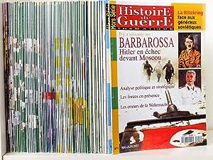 Histoire de Guerre [ Lot de 61: Collectif