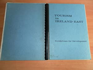 Tourism in Ireland - East guidelines for: Aalen, F. H.