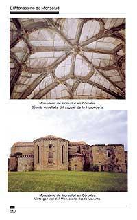 El monasterio de Monsalud en Córcoles: Andrés Pérez Arribas