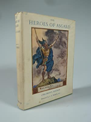The Heroes of Asgard.: KEARY, A.E.