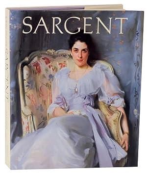 John Singer Sargent: RATCLIFF, Carter and