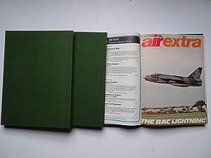 Airextra. Vol. I, II, III. (1,2,3) Incl.: Cornwell, E. L
