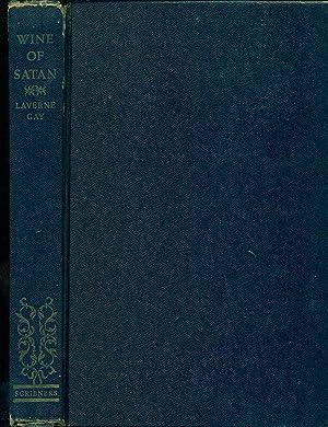 Wine Of Satan Tale of Bohemond, Prince: Gay, Laverne