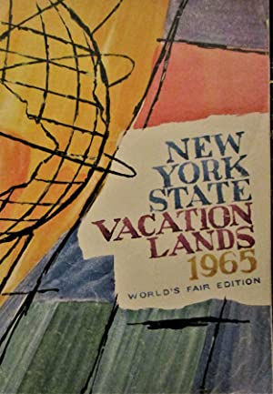 New York State Vacationlands: State of New