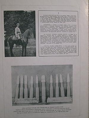 Ceskoslovenský válecný zpravodaj : Cislo 3. : 1. Dubna 1919: anonymous [ Legie ruská. Inform.-...
