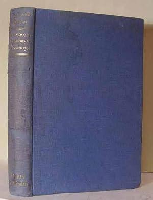 Cowboys, Cowboys, Cowboys : Stories of Round-ups: Fenner, Phyllis R.