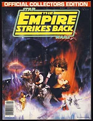 Star Wars: The Empire Strikes Back Official: Various Authors