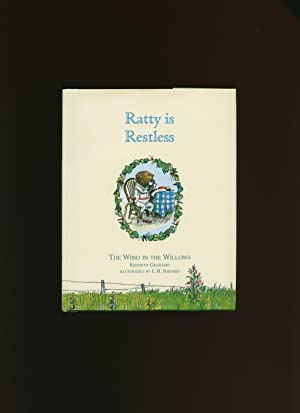 Ratty is Restless; From The Wind in: Grahame, Kenneth [1859-1932]