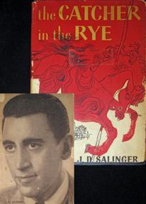 CATCHER IN THE RYE: Salinger J. D
