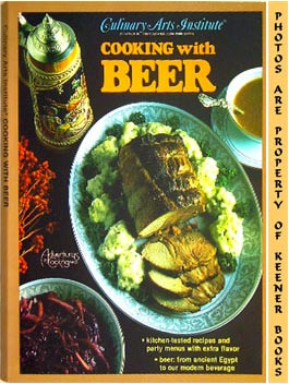 Cooking With Beer (Adventures In Cooking Series)
