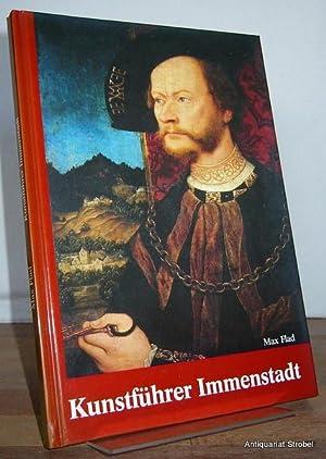 Kunstführer Immenstadt.: Immenstadt - Flad,