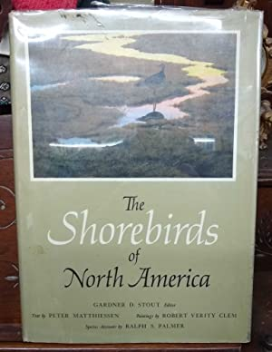 The Shorebirds of North America,