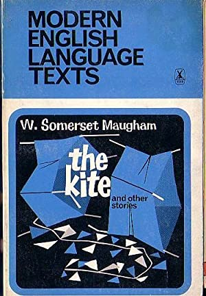 THE KITE and other stories: Books relating to