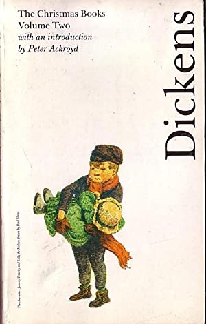 THE CHRISTMAS BOOKS (2): THE CRICKET ON: Dickens, Charles