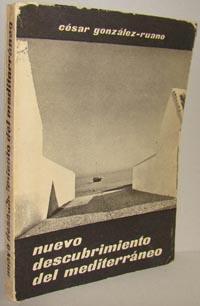 Bild des Verkäufers für NUEVO DESCUBRIMIENTO DEL MEDITERRÁNEO zum Verkauf von EL RINCÓN ESCRITO