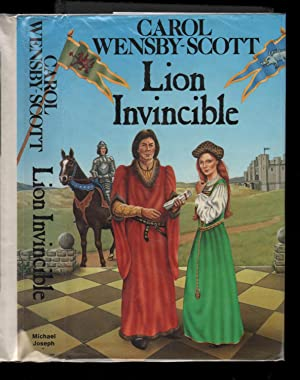 Lion Invincible.: WENSBY-SCOTT, Carol.: