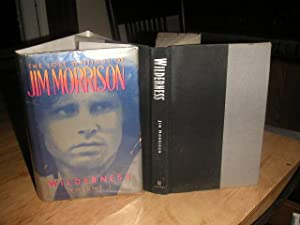 The Lost Writings of Jim Morrison, Wilderness: Morrison, Jim
