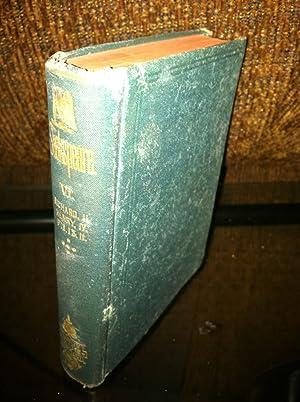 Henry VI, pt. 3 ; Richard III: Shakespeare, William; Knight,