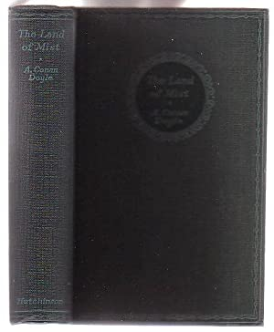 The Land of Mist: Doyle, Arthur Conan