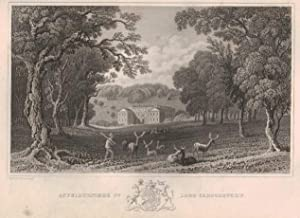 Barber's Picturesque Illustrations of the Isle of: Barber [Thomas]