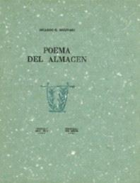 Poema del Almacen (Poem of the Grocery: Ediciones Dos Amigos.