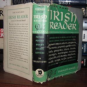 THE PORTABLE IRISH READER: Russell, Diarmuid