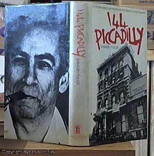 144 Piccadilly: Fuller, Samuel