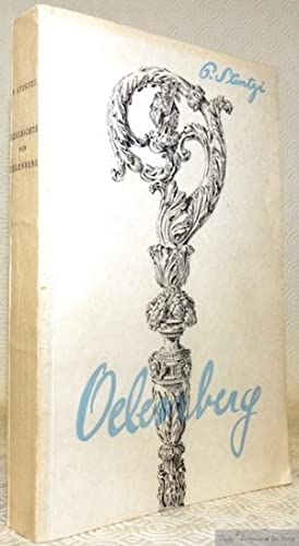 """Oelenberg : 900 Jahre Geschichte der Abtei 1046-1954. """"Alsatia Monastica - vierter Band."""": ..."""