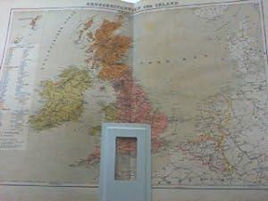 Bilder-Atlas. Ikonographische Encyklopädie der Wissenschaften und Künste. Ein Ergänzungswerk zu ...