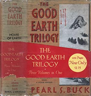 House of Earth, The Good Earth Trilogy,: BUCK, Pearl S