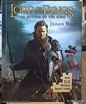 The Lord of the Rings; the Return: Tolkien J. R.