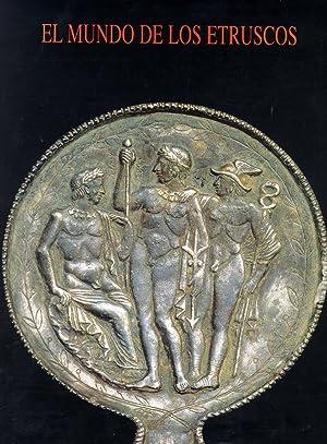 El mundo de los Etruscos