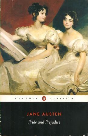 PRIDE AND PREJUDICE (Penguin Classics): Austen, Jane