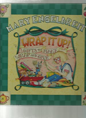 Mary Engelbreit Wrap It Up Gifts to Make Wrap and Give