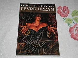 Fevre Dream: Signed: Martin, George R.