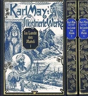 Im Lande des Mahdi. Band 1 -: May, Karl