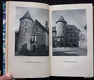 Beautés cachées de la France (Centre et Sud): PILLEMENT, Georges