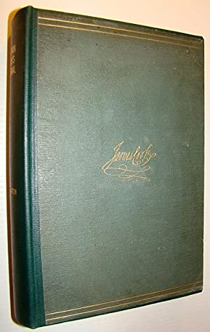 Captain Cook's Journal During His First Voyage: Cook, Captain James;