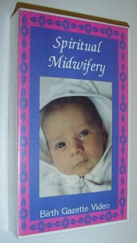 Spiritual Midwifery *VHS Video Tape in Case*: Stated, Author Not