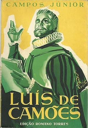 LUÍS DE CAMÕES. Vol. IV: CAMPOS JÚNIOR, António