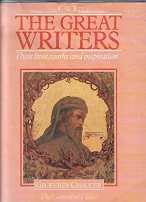 The Great Writers: Geoffrey Chaucer