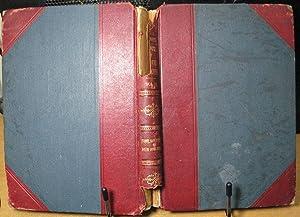 Familiar Studies of Men and Books Volume: Stevenson, Robert Louis