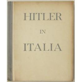 Hitler in Italia. Maggio XVI: Ministero della Cultura