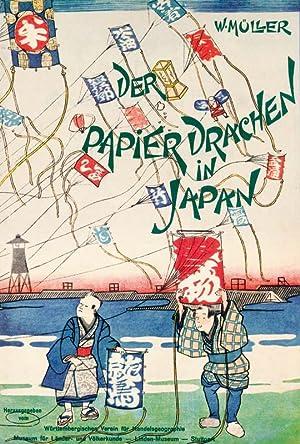 Der Papierdrachen in Japan: Müller, Wilhelm ( 2)