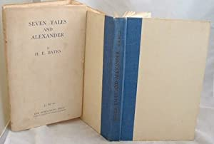 Seven Tales and Alexander
